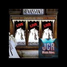 Live at Carnegie Hall (2 CD)