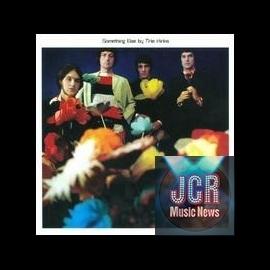 Something Else by the Kinks (Remastered * Japon)