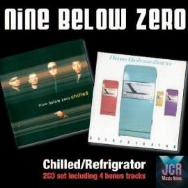 Chilled/Refrigerator