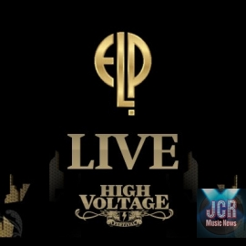 Live at High Voltage 25.07.2010 ( 2CD )