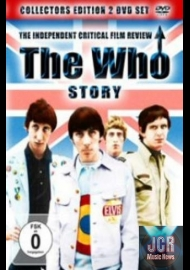 The Who Story (2 DVD IMPORT ZONE 2)