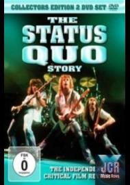 The Status Quo Story ( 2 DVD IMPORT ZONE 2)