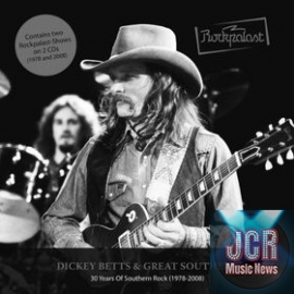 Rockpalast: 30 Years of Southern Rock (2 CD)