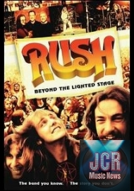 Beyond the Lighted Stage ( 2 DVD IMPORT ZONE 2)