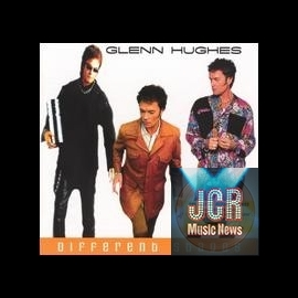 Different Stages: Best of Glenn Hughes