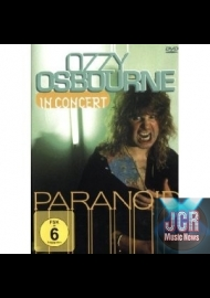 Paranoid (DVD IMPORT ZONE 2)