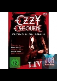 Flying High Again: Live (DVD IMPORT ZONE 2)