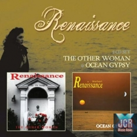 The Other Woman & Ocean Gypsy (2CD)