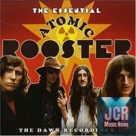 The Essential Atomic Rooster: The Dawn Recordings