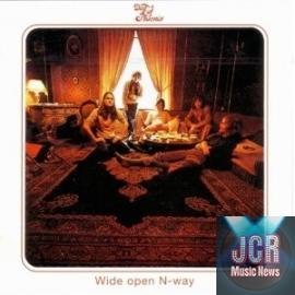 Wide Open N-Way ( + 2 bonus tracks)