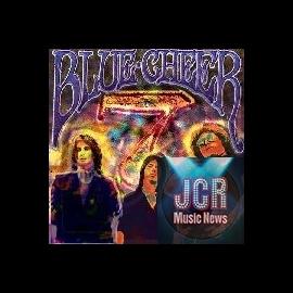 Blue Cheer 7 (Vinyl)