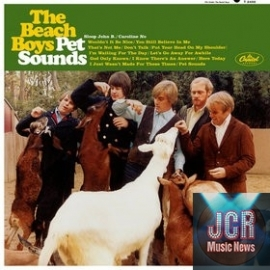Pet Sounds ( Vinyl 180 Gram)