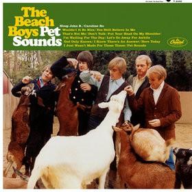 Pet Sounds ( Vinyl 180 Gram)