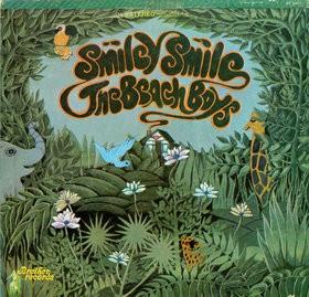 Smiley Smile (Vinyl)