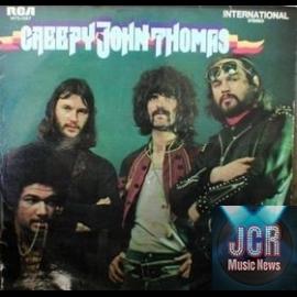 Creepy John Thomas (Vinyl)