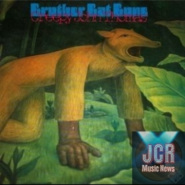 Brother Bat Bone (Vinyl)