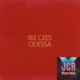 Odessa (2 HQ-180 Gram Vinyl LP's)