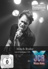 Live At Rockpalast ( 2 DVD IMPORT ZONE 2)