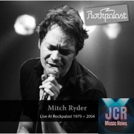 Live At Rockpalast 1979*2004( 3CD)