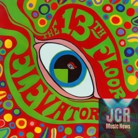 The Psychedelic Sounds of The 13th Floor Elevators (Vinyl)