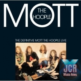 The Definitive Mott The Hoople Live (2 CD's)