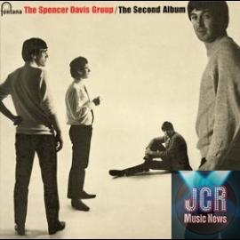 The Second Album (Vinyl)