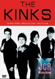Paris 1965 (DVD IMPORT ZONE 2)