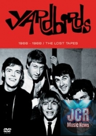 Paris 1966-1968: The Lost Tapes (DVD IMPORT ZONE 2)