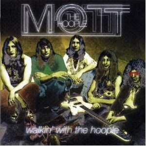 Walkin' With The Hoople (2 CD's)