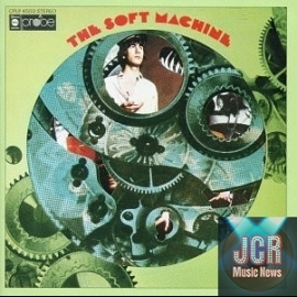 The Soft Machine (Vinyl 180Gram)