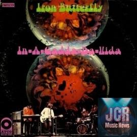 In-A-Gadda-Da-Vida ( Vinyl 180 Gram)