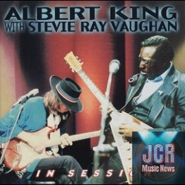 In Session (with Albert King)(Vinyl)