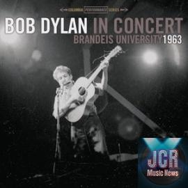 In Concert Brandeis University 1963 ( Vinyl 180 Gram)