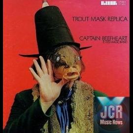 Trout Mask Replica (2 Vinyls - Colored Vinyl)