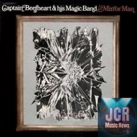 Mirror Man ( Vinyl 180 Gram)