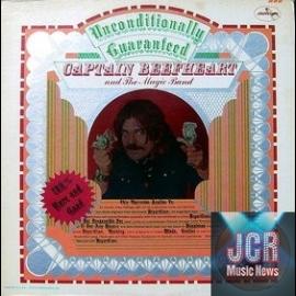 Unconditionally Guaranteed (Vinyl)