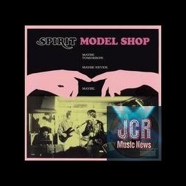 Model Shop (Vinyl)