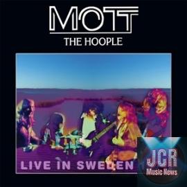 Live In Sweden 1971 (Vinyl * 180Gram)