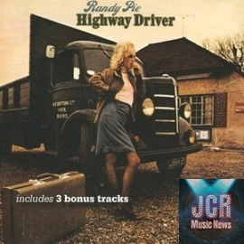 Highway Driver & Randy Pie (+ 3 Bonus Tracks)