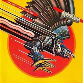 Screaming For Vengeance: Special 30th Anniversary Edition (CD & DVD)