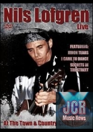 Live At The Town & Country Club London [DVD] [NTSC]