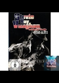 Texas Blues (DVD IMPORT ZONE 2)