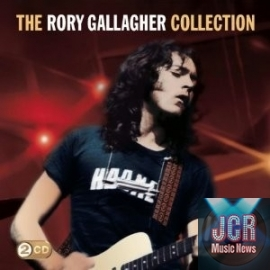 The Rory Gallagher Collection (2CD)