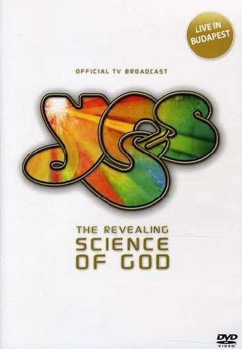 The Revealing Science Of God (DVD IMPORT ZONE 2)