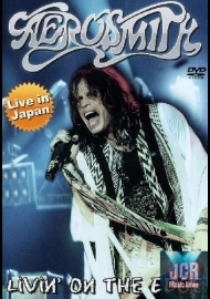 Livin' On The Edge (DVD IMPORT ZONE 2)