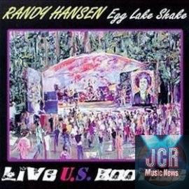 Egg Lake Shake - Live U.S. Bootleg