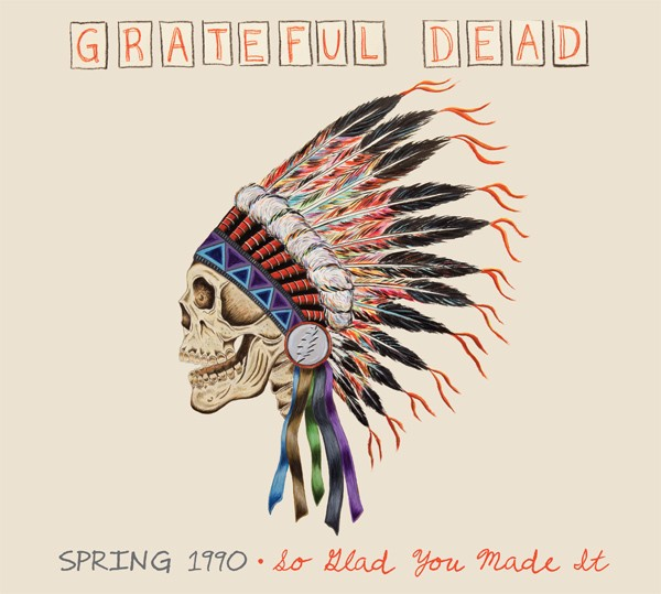 Spring 1990: So Glad You Made It (2CD)