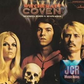 Witchcraft Destroys Minds & Reaps Souls (Vinyl)