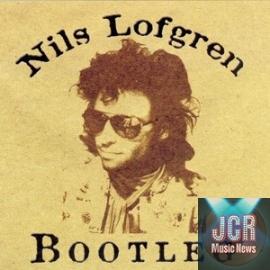 Back It Up! Nils Lofgren Live. An Authorised Bootleg