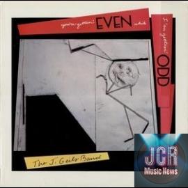You're Gettin' Even While I'm Gettin' Odd (Vinyl)